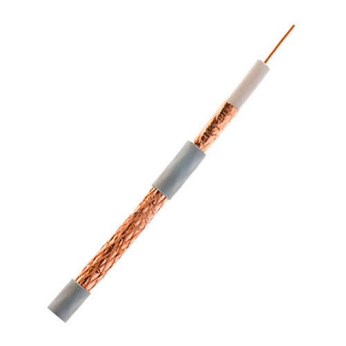 Cable coaxial de sat lite de cobre cobre electromaterial - Cable coaxial precio ...