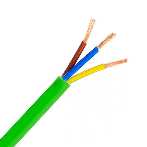 Cable de energ a rz1 k as 0 6 1kv de 3x2 5 mm libre de for Cable libre de halogenos 25mm