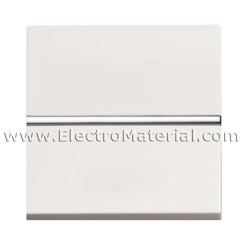 Niessen zenit n2210bl cruzamiento blanco electromaterial - Mecanismos niessen zenit ...