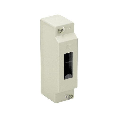 Cuadro el ctrico de superficie de 2 elementos - Cuadro electrico domestico ...