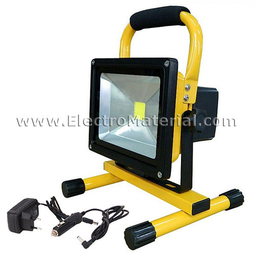 Proyectores led electromaterial - Proyector de luz ...