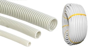 HALOGEN FREE CORRUGATED TUBE