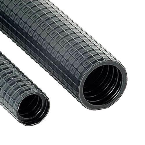 Tubo forrado corrugado de 20 mm electromaterial - Precio tubo corrugado ...