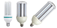HIGH POWER LED BULBS