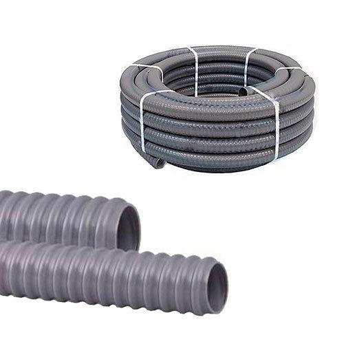 Tubo flexible zapa de pl stico pg 29 electromaterial - Tubo flexible pvc ...