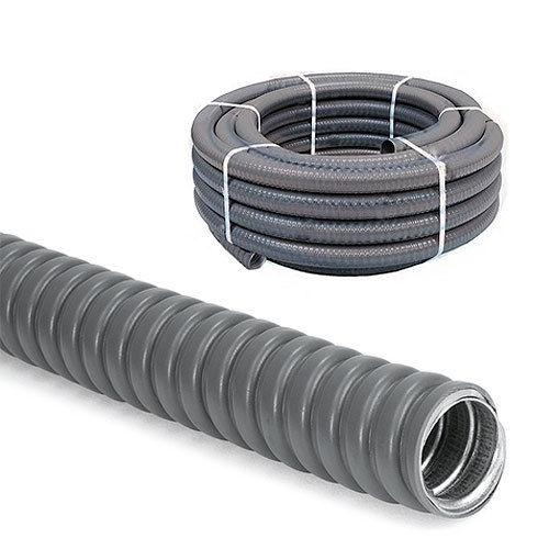 Tubo flexible zapa electromaterial - Tubo plastico rigido ...