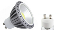 TYPE LED LAMPS GU10 220V DICHROIC