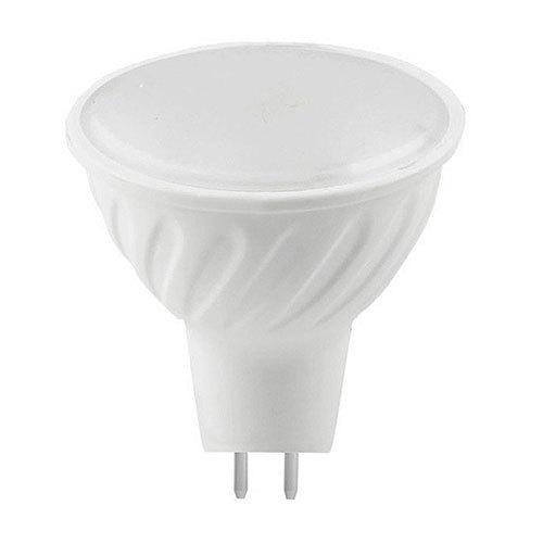 dicroica led gx5 3 12v 7w luz c lida electromaterial. Black Bedroom Furniture Sets. Home Design Ideas