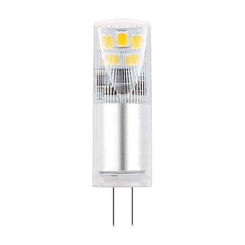 Led Silicone Bipin Lamp G4 12v 3w 57 Leds Warm Light