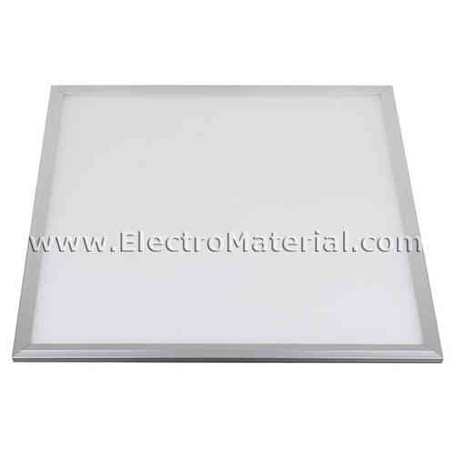 LED Display Panel 60x60 cm 48W 5000K cold light