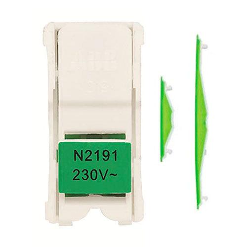 Niessen zenit n2191vd kit de iluminaci n led - Niessen zenit precios ...