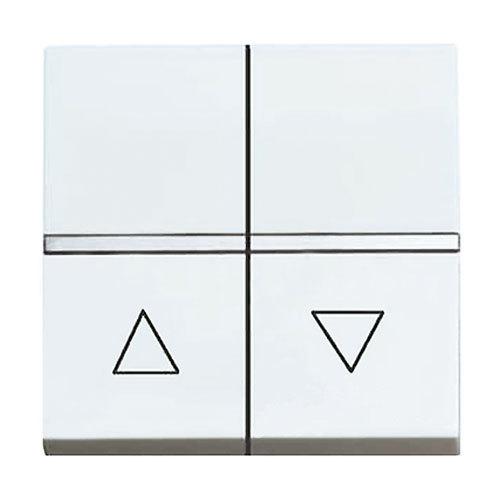 Niessen zenit n2244 1bl doble interruptor persianas blanco - Niessen zenit precios ...