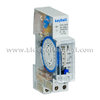 Scheduler analog channel reservation 24H 70H | 1 Module
