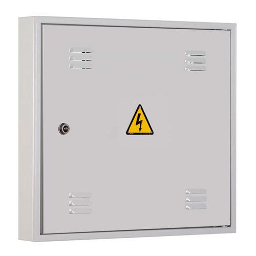 Puertas Metálicas Electromaterial