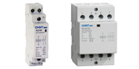 CONTACTORES MODULARES CHINT Electric