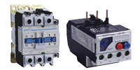 CHINT Electric CONTACTORS AND THERMAL RELAYS