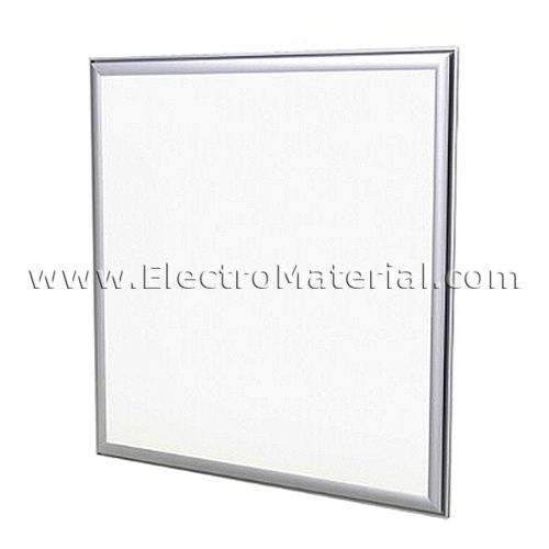 LED Display Panel 60x60 cm 42W 3000K warm light