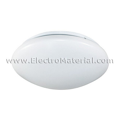 LED ceiling lamp 12W surface Daylight 4000K