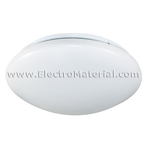 LED ceiling lamp 15W surface Daylight 4000K