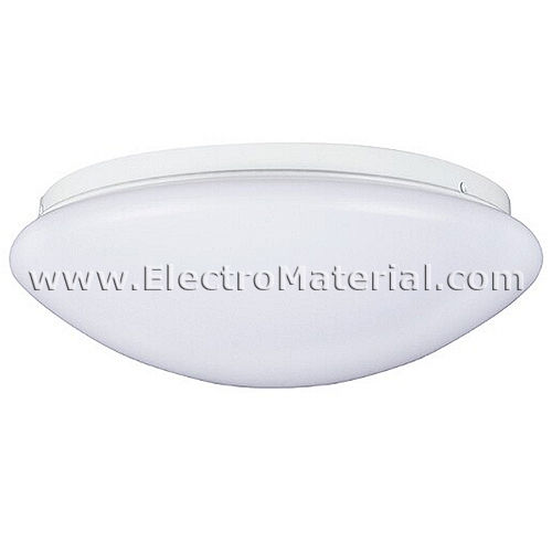 LED ceiling lamp 24W surface Daylight 4000K