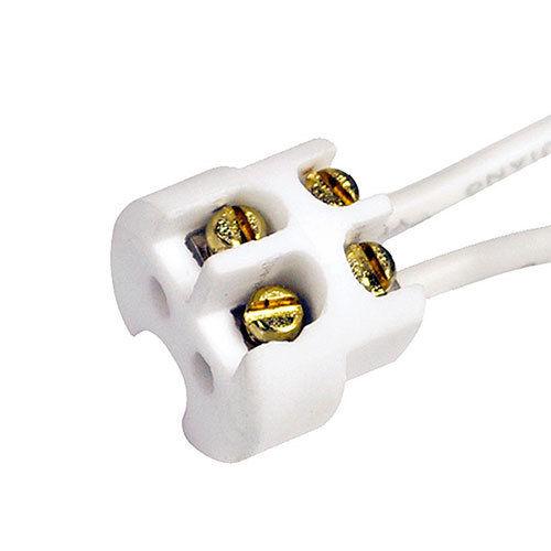 with dichroic GX5 halogen MR16G4G6 or screws 3 Lampholder 3 1cTlKFJ