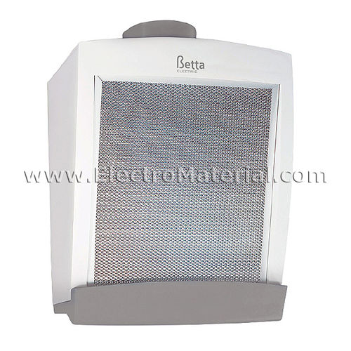 Kitchen extractor 56 dB of 85W | Betta BE1087